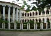 Krishnath College School