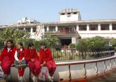 Kashiswari Girls High School