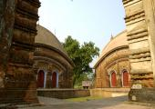 Charbangla Temple